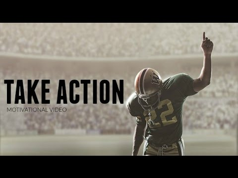 TAKE-ACTION-Motivational-Video