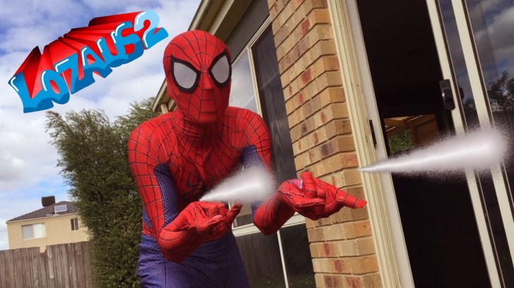 SPIDERMAN-VS-DEADPOOL-Real-life-Action-Video
