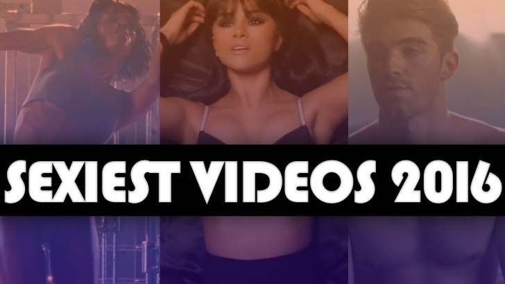 20-SEXIEST-Music-Videos-of-2016