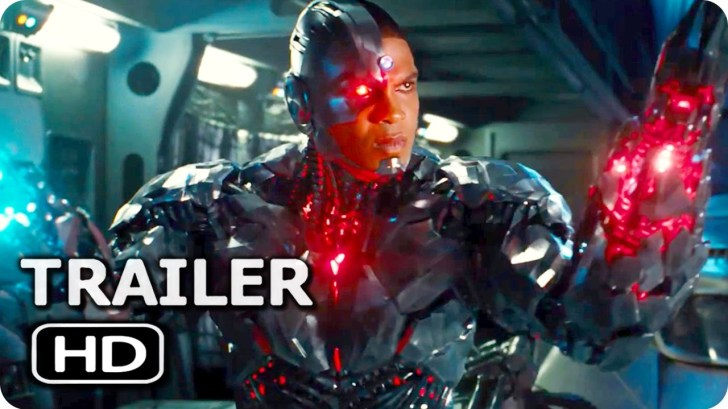 JUSTICE-LEAGUE-Trailer-2-CYBORG-Teaser-2017-Blockbuster-Action-Movie-HD