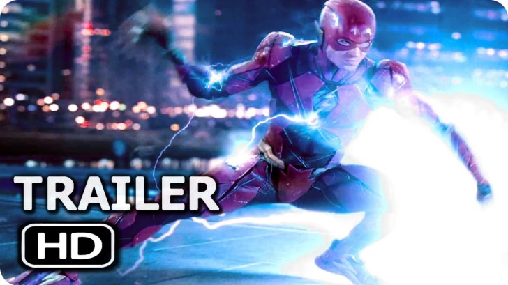 JUSTICE-LEAGUE-Trailer-2-THE-FLASH-Teaser-2017-Blockbuster-Action-Movie-HD