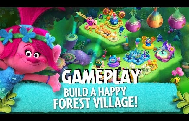 Trolls-Crazy-Party-Forest-By-Ubisoft-GameplayTrailer-iOSAndroid-Video