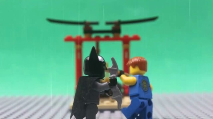 Lego-BATMAN-MOVIE-Stop-Motion-ninja-go-action-video