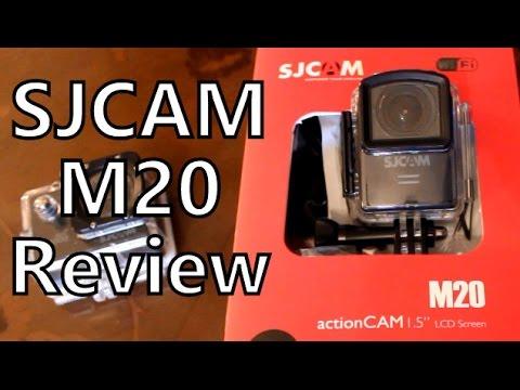 SJCAM-M20-Action-Video-Cam-Review-2k-30fps-1080p-60fps-Sony-Sensor
