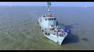 Bangladesh-Customs-Action-Video