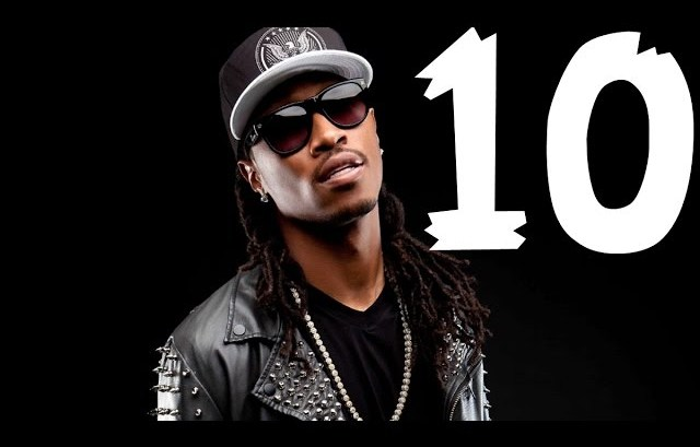 Future-Top-10-Music-Videos