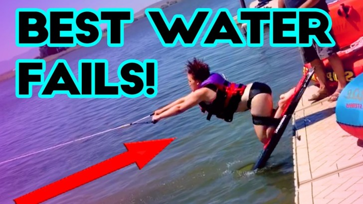 The-Best-WATER-FAILS-of-May-2017-The-Best-Fails-Funny-Fail-Compilation-2017