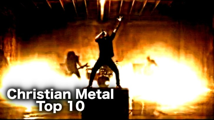 Top-10-Christian-Metal-Music-Videos