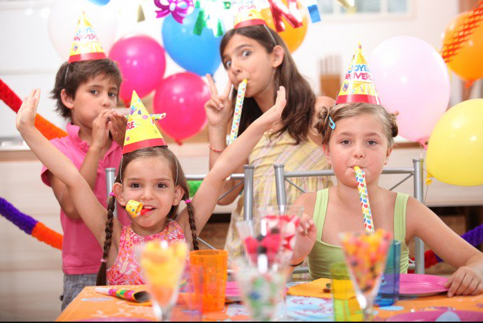 Birthday Party Games Everyone Will Love Playing!