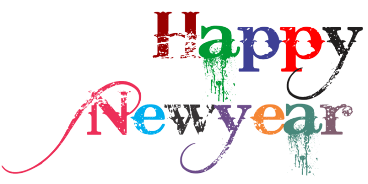 Happy New Year Party Games