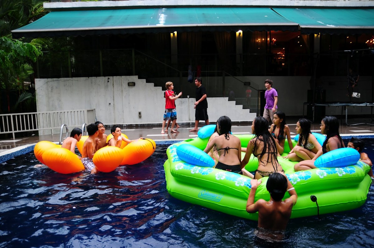 Top 16 Best Teens Birthday Party Games