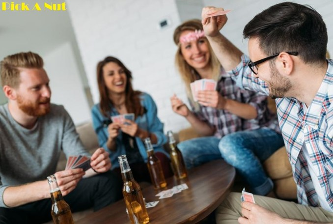 Indoor Party Games For Adults