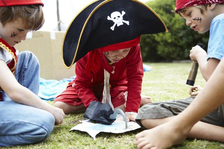 10 best pirate party