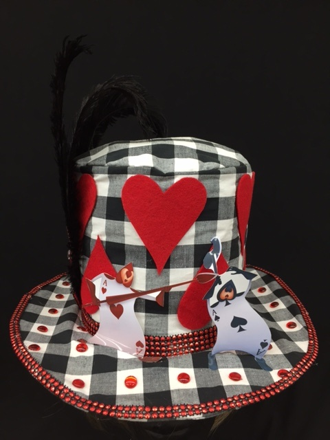 Mad Hatter Tea Party Hats Entertainment