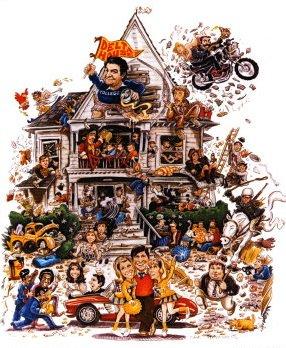 Animal House Themed Party Ideas House Ideas