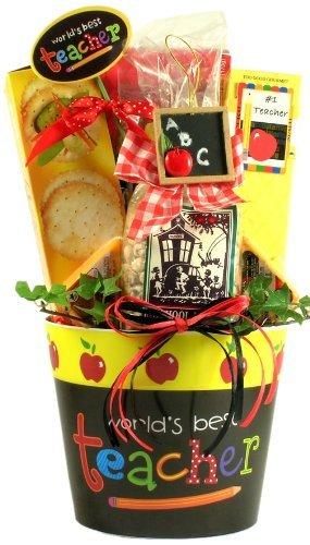 Teacher Appreciation Teacher Gift Ideas Thank A Teacher