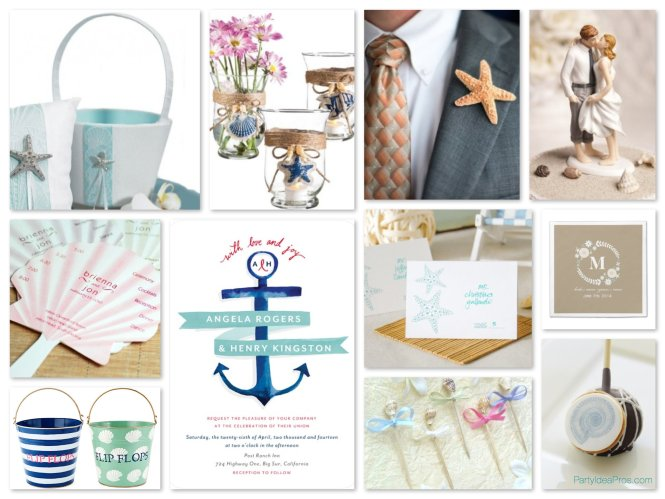 Wedding Favors Beach Gallery Decoration Ideas Bridal Shower Theme Favor Or