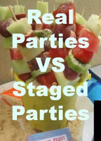 real-parties