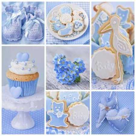craft ideas for baby shower decorations ideas adoptive child s baby shower ideas 7555