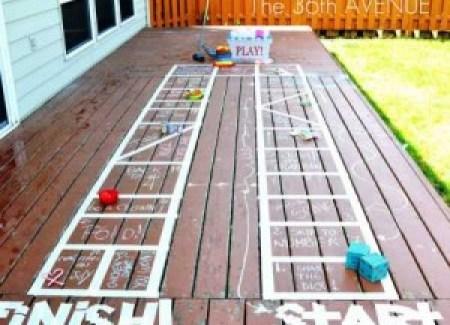 deckgameboard