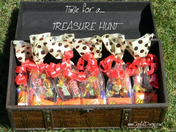 Treasure-Hunt-Treasure