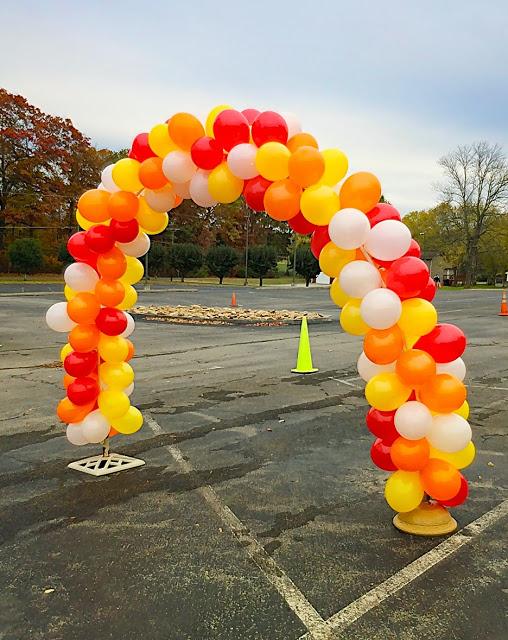 Balloon-Arch