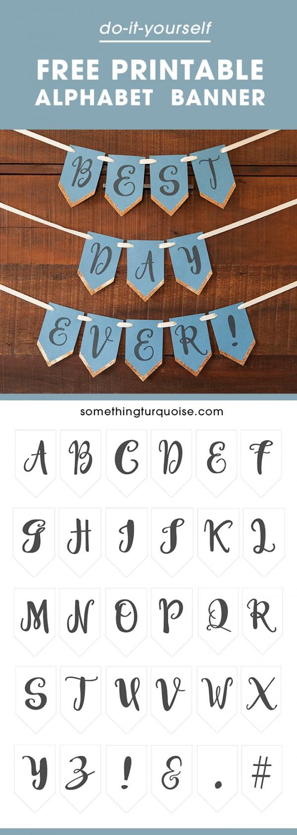 ST Free Printable Letter Banner 7