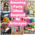 Amazing Party Ideas Inspired By Artscapes