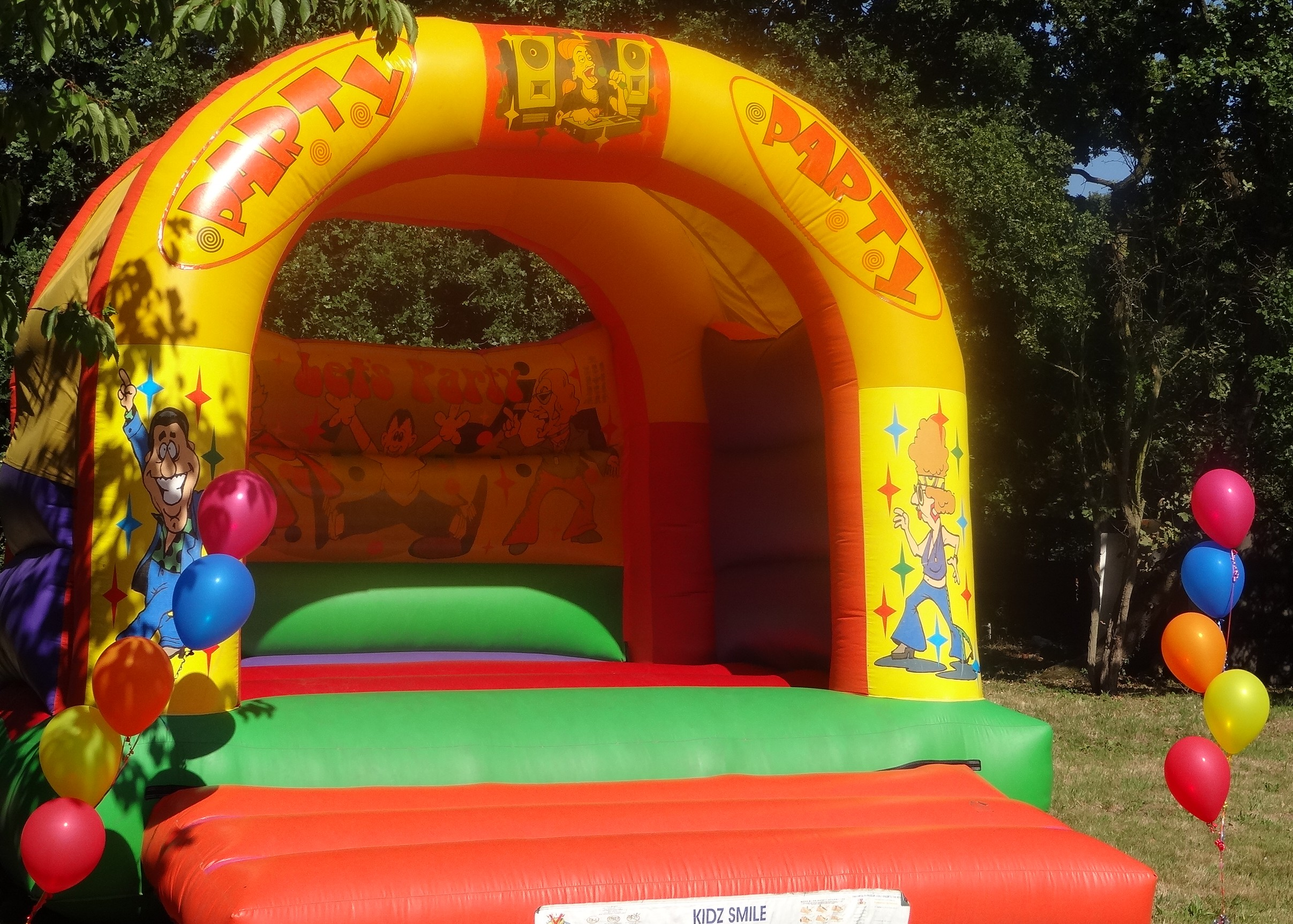Entertainment For Kids Party London – Party Ideas London