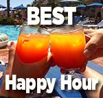 Key West Happy Hour