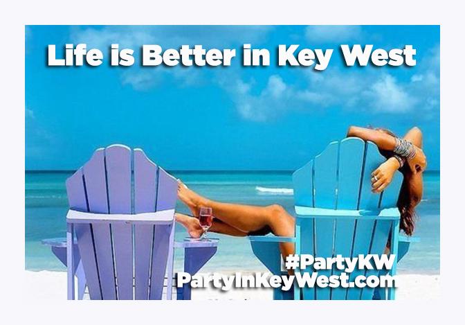 Key West Getaway