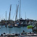 key west boating & Marinas