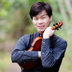 Key West Impromptu Concerts presents: Timothy Chooi @ St. Paul's Episcopal Church | Key West | Florida | United States