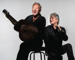 Rams Head Productions presents: Air Supply at Sunset Green Event Lawn @ Sunset Green Event Lawn | Key West | Florida | United States