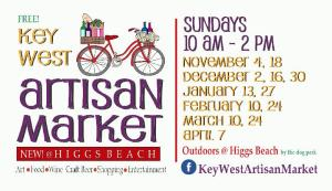 Key West Artisan Market @ Higgs Beach | Key West | Florida | United States