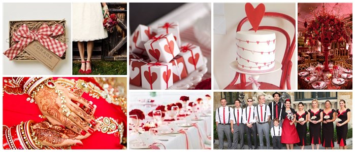 Red and White Bridal Shower Invitations  partyinvitecards  the best invitations online