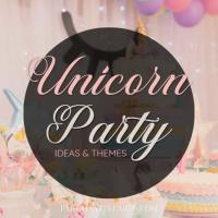 Unicorn Party Invitation & ideas
