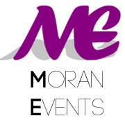MoranEvents Logo