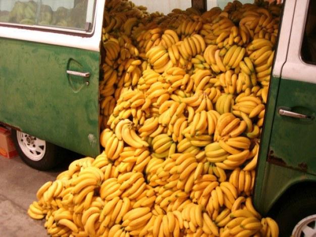 bananas - PartyJollof