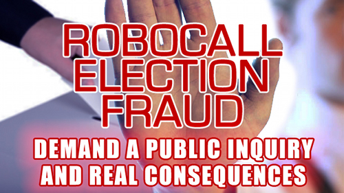 robocall-action-page