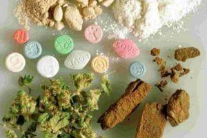 Decriminalize All Drugs
