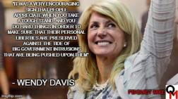 meme, wendy davis, abortion rights