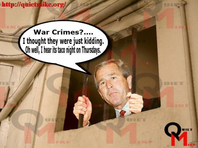george bush in jail, best memes of august 2013