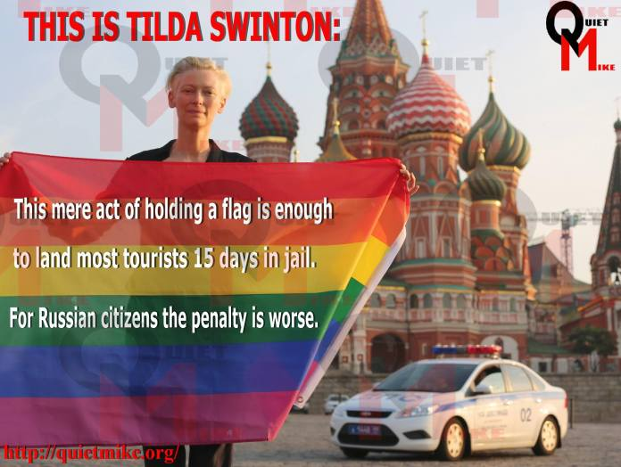 Russia, LGBT crackdown, best memes of august 2013