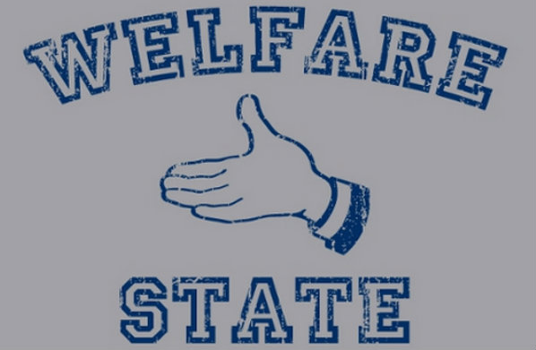 welfare Statistics by State