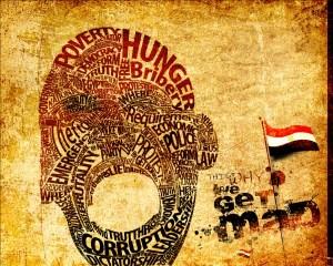 Egyptian revolution 2