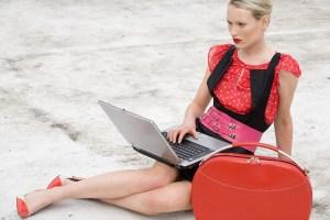 internetting for women