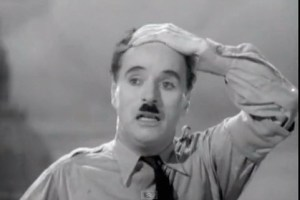 Chaplin, open letter to republicans