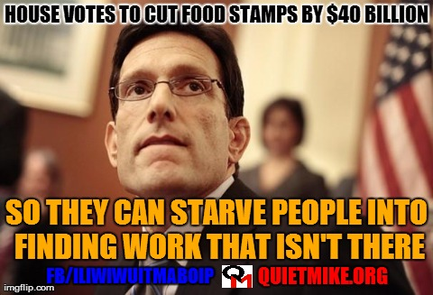 food stamps, best memes of September 2013