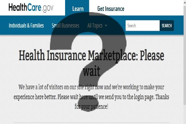 affordable care act in trouble